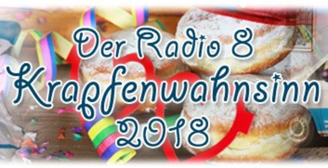 radio 8 frequenz